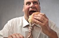 Eten tegen de stress